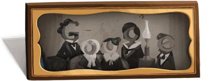 Google célèbre Daguerre