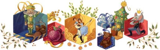 120ème anniversaire du ballet Casse-noisette