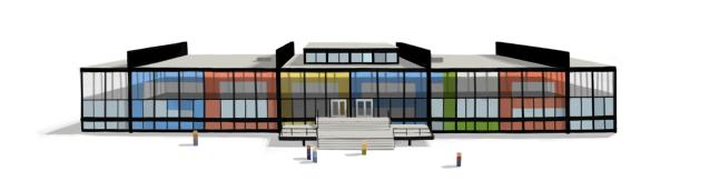 126ème anniversaire de Mies van der Rohe