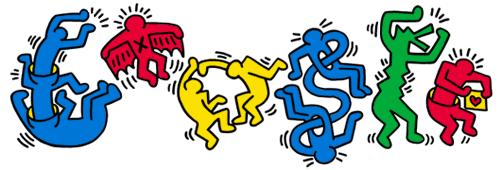 54ème anniversaire de Keith Haring