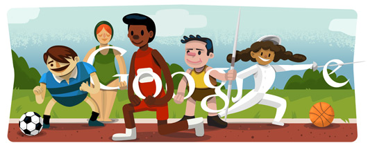 Cérémonie d'ouverture des Jeux Olympiques de Londres 2012