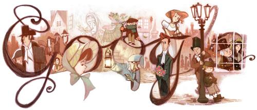 200ème anniversaire de Charles Dickens