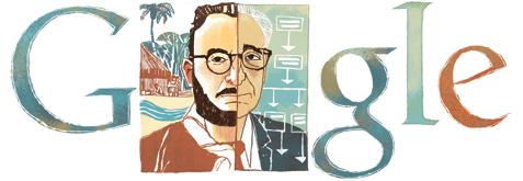 105ème anniversaire de Claude Lévi-Strauss