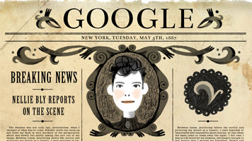 Il y a 151 ans naissait Nellie Bly