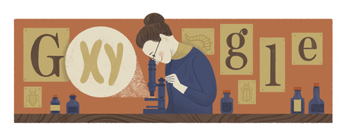 Google vous dit bonjour - Page 49 Nettie-stevens-155th-birthday-5755390311530496.2-hp
