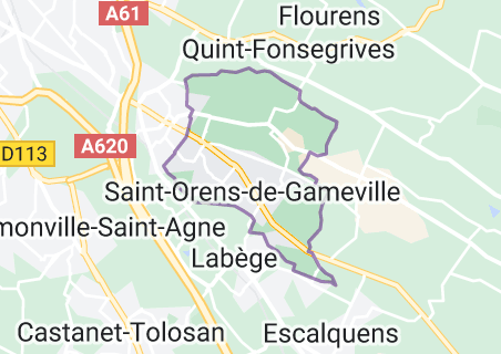 agence immobilière prestige Saint-Orens