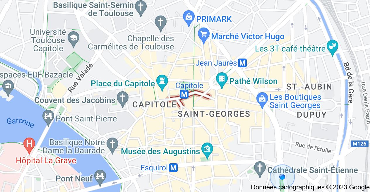 Rue du Poids-de-l'Huile