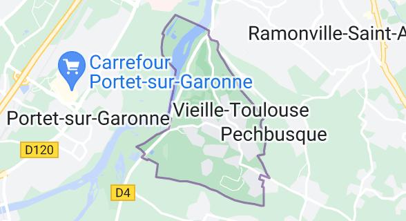 agence immobilière prestige Vieille-Toulouse