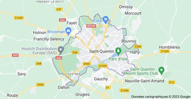 CBDtech - 02100 Saint-Quentin