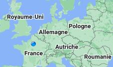 Allemagne: carte