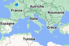 Italie: carte