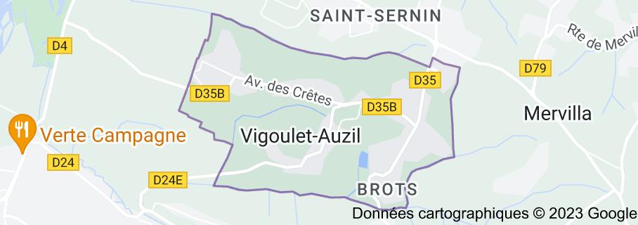 agence immobilière prestige Vigoulet-Auzil