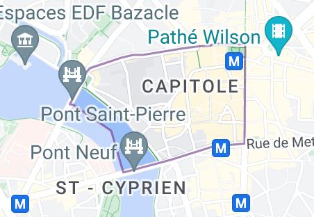 Quartier Capitole
