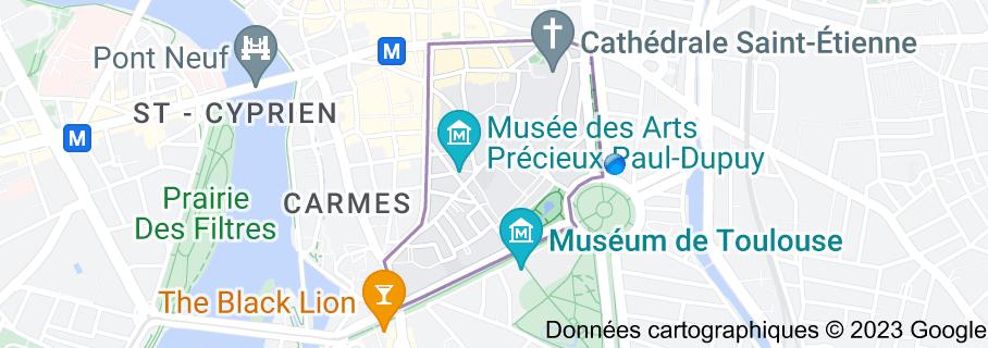 Quartier Saint-Etienne